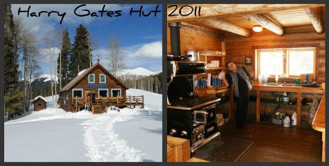 10th Mountain Division Huts How To Do A Hut Trip Just A