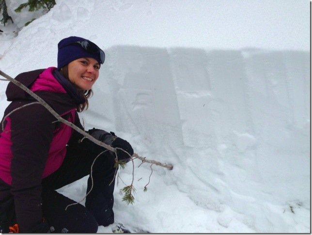 Avalanche Course