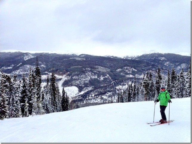 ski day 6