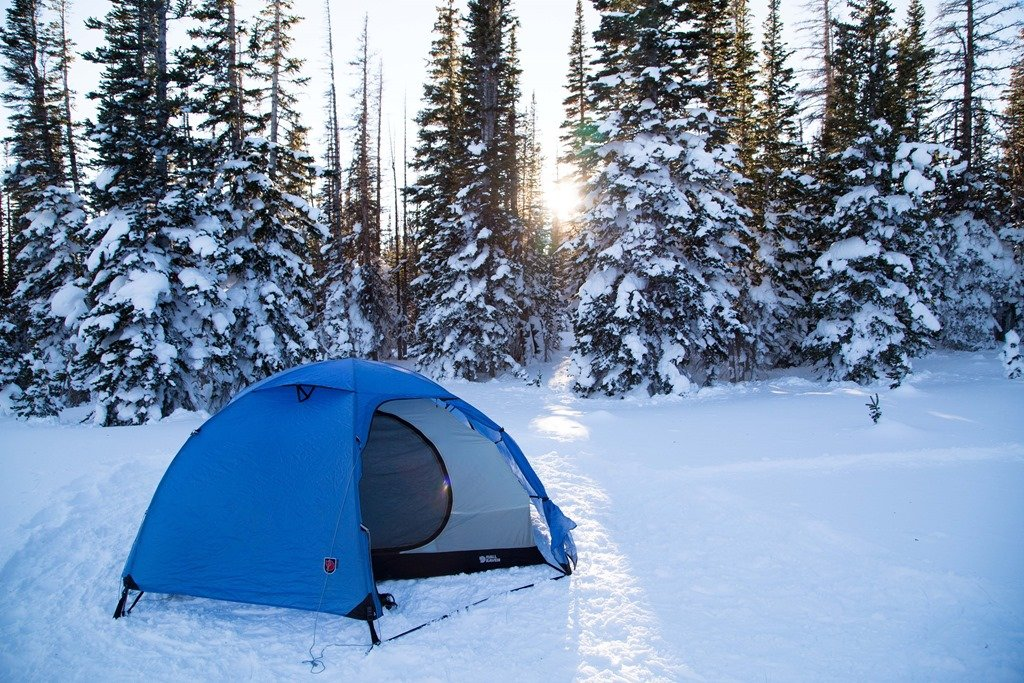 20140118Snowys83 & Winter Camping in the Snowyu0027s with Sierra Trading Post -Just a ...