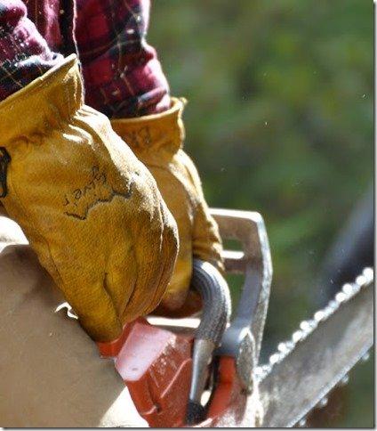 Give'r Glove