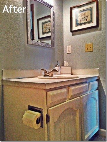 DIY Bathroom