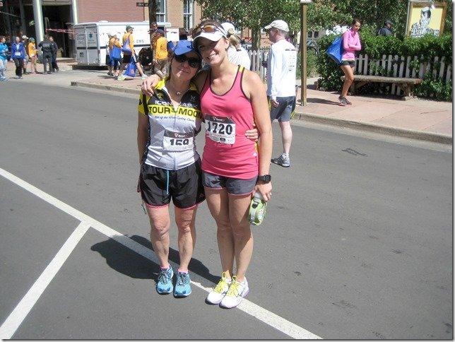 Slacker Half Marathon