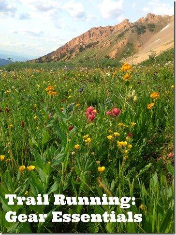 Gear Essentials: Trail Running
