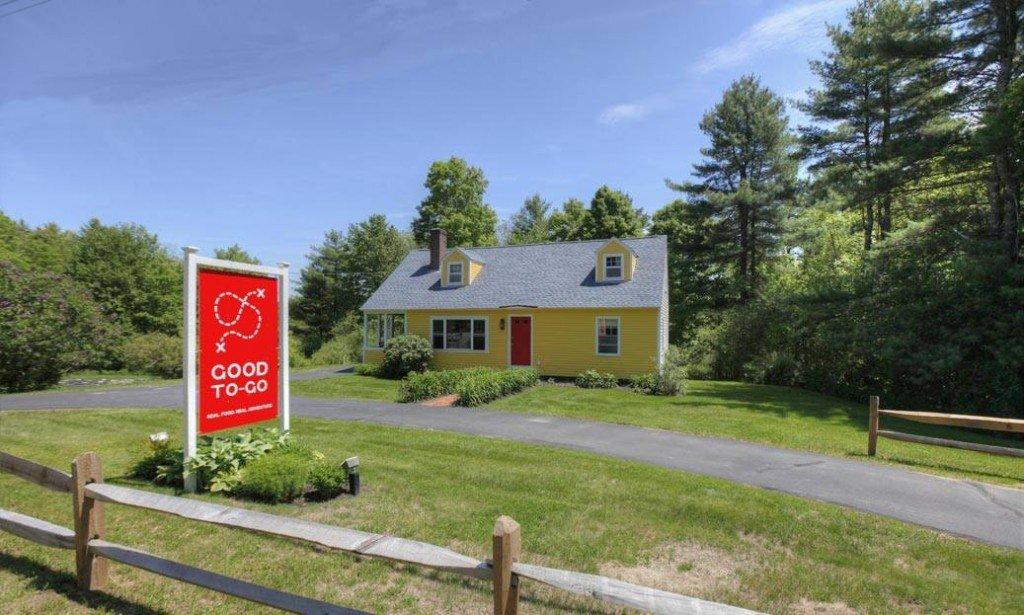 Good To-Go House - Garage Grown Gear