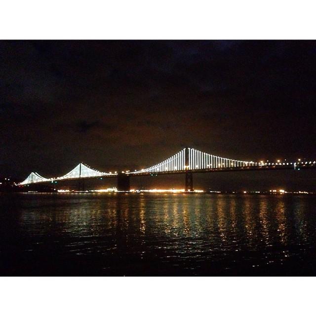 Waaaaaaake up, San Francisco!