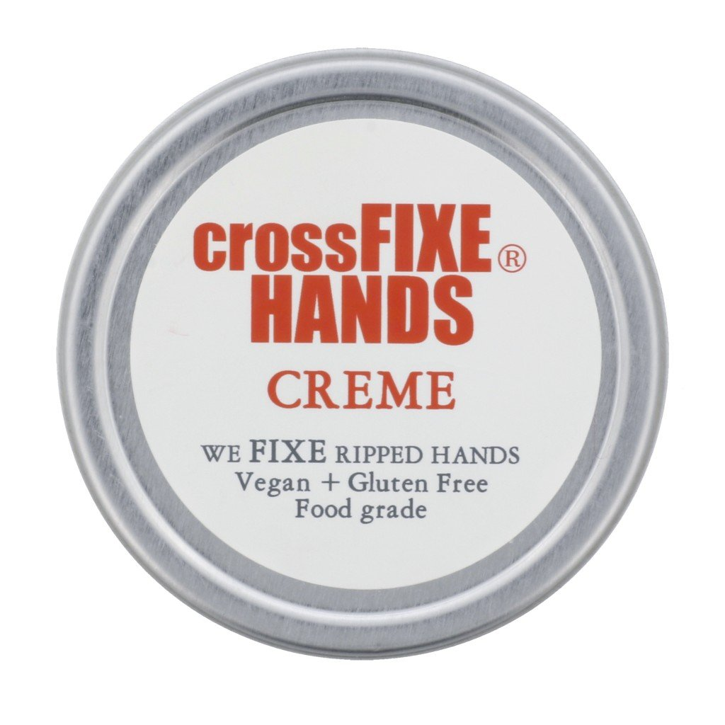 CrossFixe Hands Creme - Closed