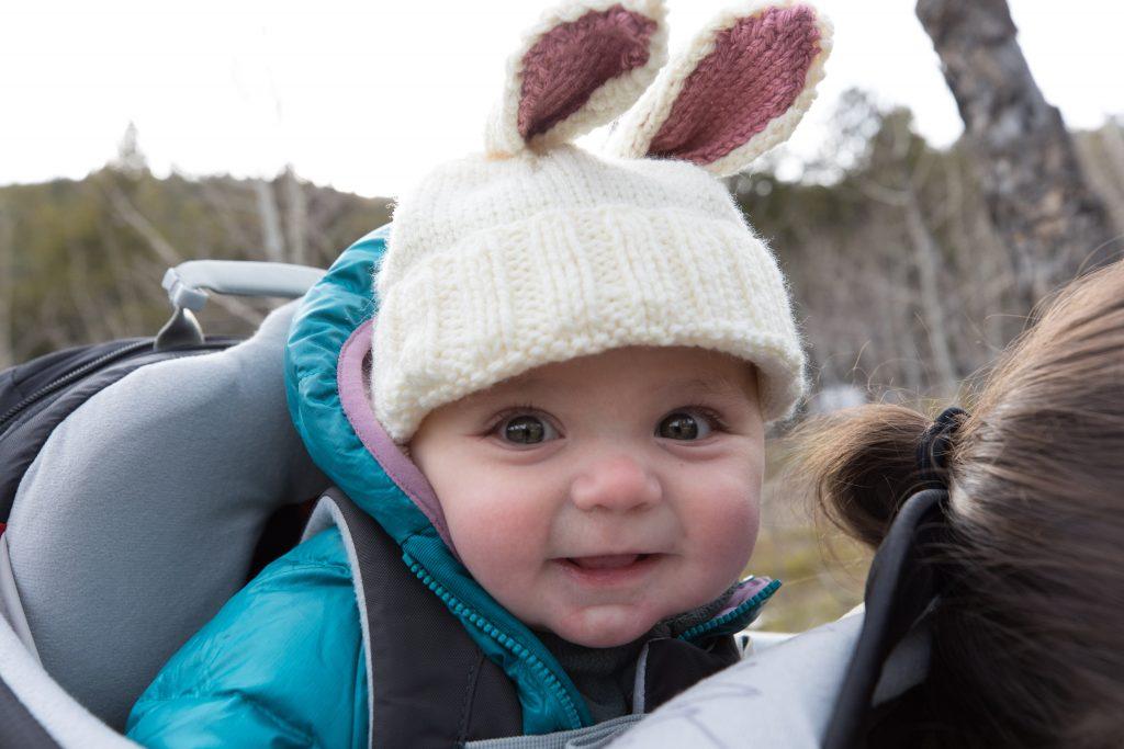 baby outdoor gear